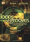 Loops and Grooves, , 0634048139