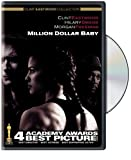 Million Dollar Baby poster thumbnail