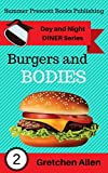 Burgers and Bodies (Day and Night Diner Series Book 2)