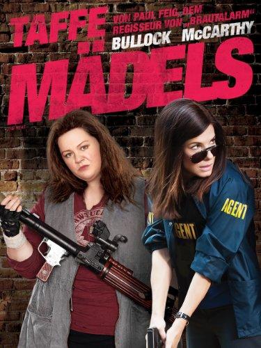 Taffe Mädels Film