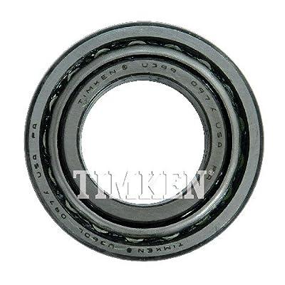 Timken JRM3535A-90U02 Wheel Bearing: Automotive
