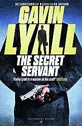 The Secret Servant (Harry Maxim series)