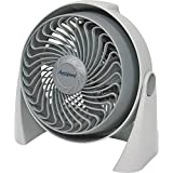 Fan Desk 3-Speed 8in