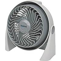 Fan Desk 3-Speed 8in