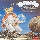 Alturas De Macchu Picchu by LOS JAIVAS (1997-03-03)