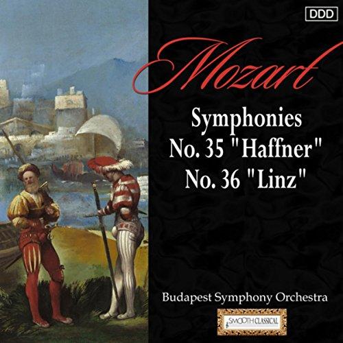 (Mozart: Symphonies Nos. 35,