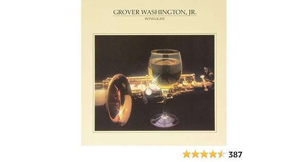 Winelight [180 gm vinyl] [Vinilo]