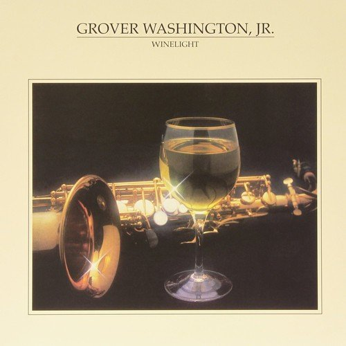 Top 4 recommendation grover washington vinyl