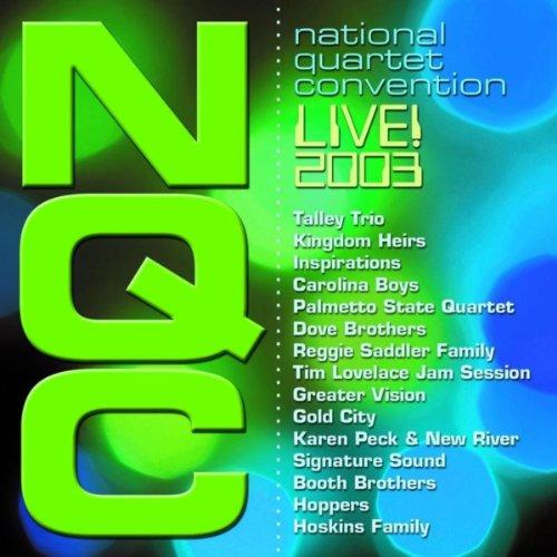 NQC Live Volume 3