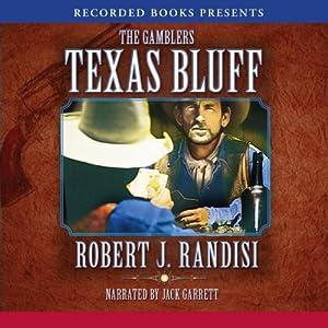 Texas Bluff Audiobook