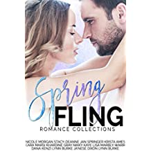 Spring Fling: A Limited Edition Collection of Romance