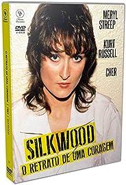 Silkwood - O Retrato de uma Coragem [DVD]