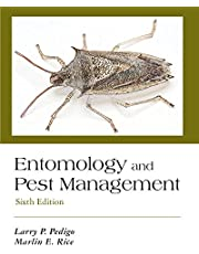 Entomology and Pest Management