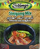 Siblings Sinigang Mix, 50 gm