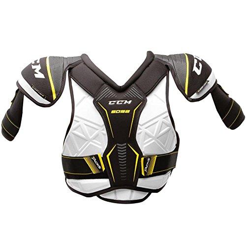 CCM Tacks 5092 Hockey Shoulder Pads [JUNIOR] - (Ccm Shoulder Pads)