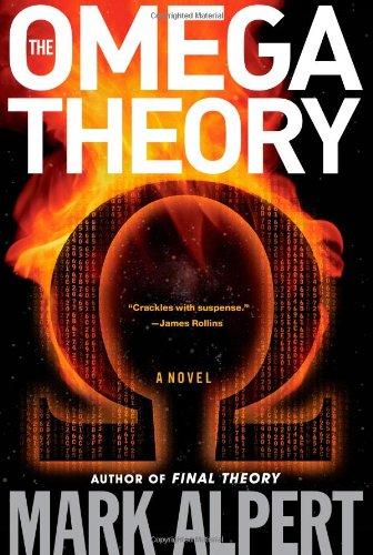 Read Online The Omega Theory: A Novel PDF
