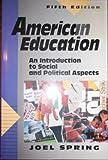 American Education 9780801306051