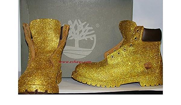 Kids Glitter Timberland Boots Custom Timberlands Pink Glitter Timberlands Mens Womens Kids Timberlands
