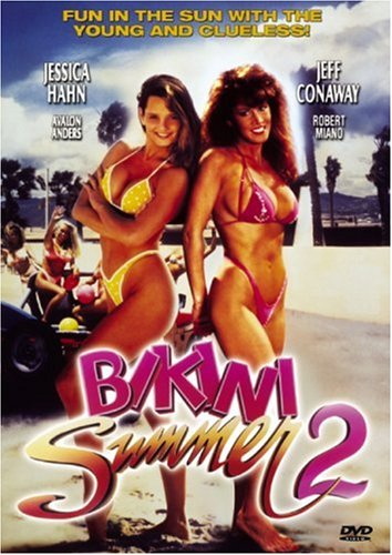 Bikini Summer 2