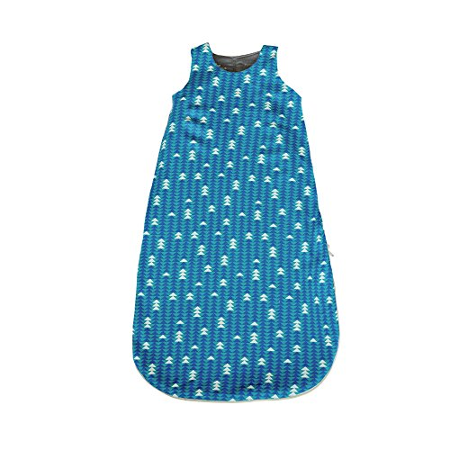 Little Lotus Sleeping Bag, Small (3-6 Months), Lotus - 4 Max Bag Diaper