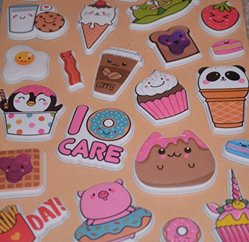 Top 9 Best Derpy Animal Stickers 2019: Top 10 Stickers For Craft Of 2019