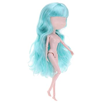 D Dolity Ball Jointed Doll Head Body Parts 1 6 Xinyi Bjd Doll Custom