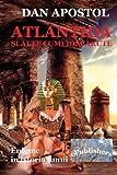 Atlantida si alte lumi disparute: Enigme in istoria lumii (Romanian Edition)