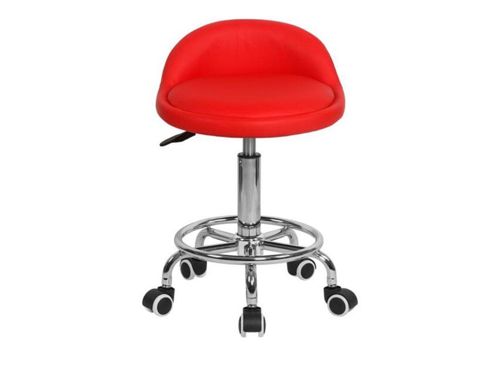 GRJH® バースツール、リフトファッション回転コーヒーテーブルダイニングテーブルバーヘアカット美容47-61センチメートル 安全性,快適 (色 : #4) B07D3JG4K5 #4 #4
