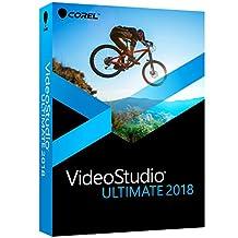 Corel VideoStudio Ultimate 2018 Video Editing Suite
