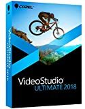 #7: Corel VideoStudio Ultimate 2018 Video Editing Suite