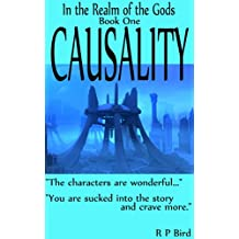 Causality: In the Realm of the Gods, Book One