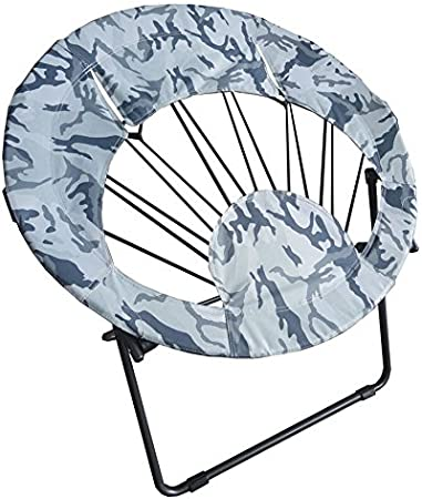 31, Camo with Free Durable and Flexible Bunjo Bungee Seat /…
