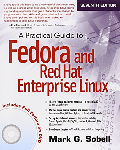 Pract.Gde.To Fedora+Red.., W/Dvd