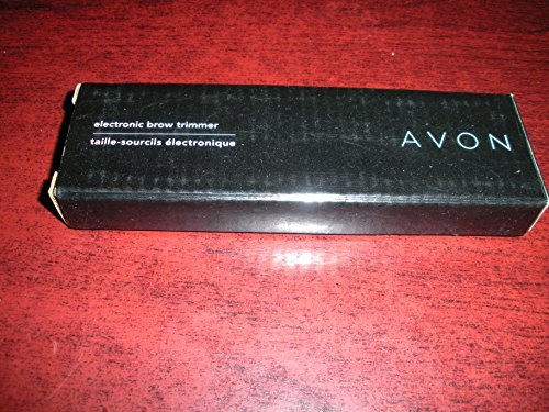 Avon Electronic Brow Trimmer by Avon