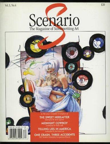 Scenario: The Magazine of Screenwriting Art (Winter 1997 issue) (Vol.