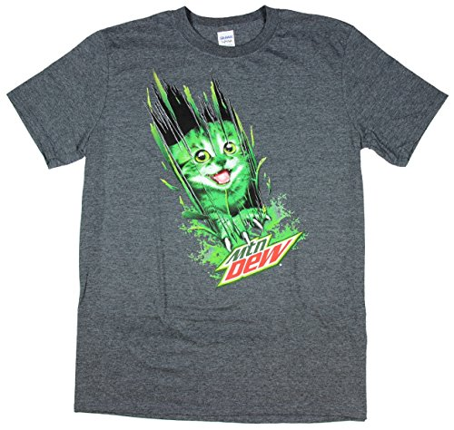 mountain-dew-kitty-cat-ripping-though-graphic-t-shirt-x-large