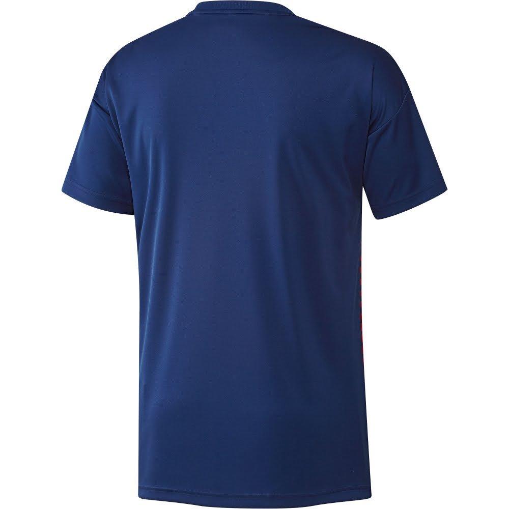 adidas Japón de Home Pre Match Camiseta: Amazon.es: Deportes y aire libre