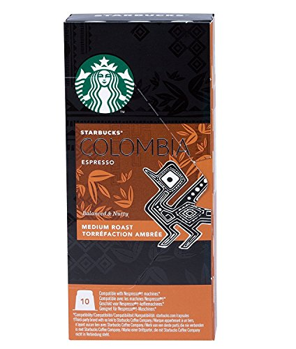 Starbucks Ultimate Variety Mix - 60 nespresso compatible capsules - 6 different blends (in total 6x10 pods) by Espresso Starbucks (Image #2)
