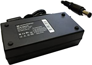 Power4Laptops Desktop PC Power Supply AC Adapter Compatible with Acer Aspire ZS600, Acer Aspire ZS600G, Acer Veriton A430-31, Acer Veriton A430-51, Acer Veriton A450-56