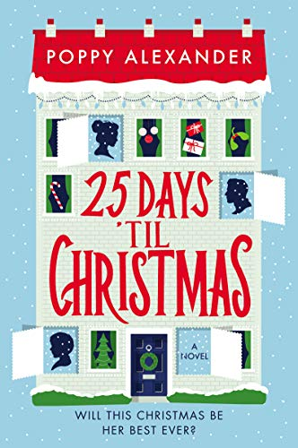 Book Cover: 25 Days 'Til Christmas