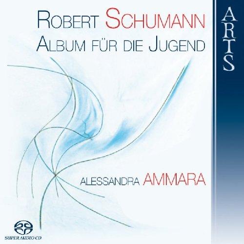 SCHUMANN,ROBERT / AMMARA