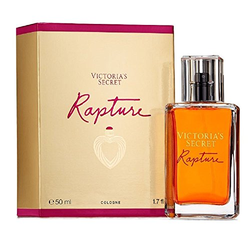 - RAPTURE 1.7oz Eau De Cologne By VICTORIA SECRET, 1.7 Ounces
