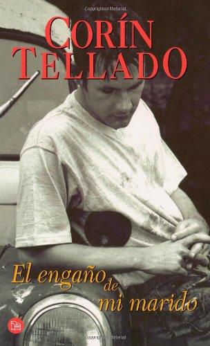 Download El Engano De Mi Marido Pdf By Corin Tellado Ebook Or
