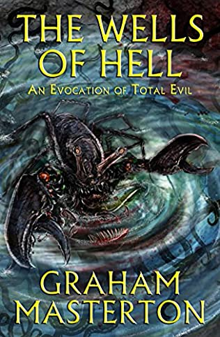 book cover of The Wells of Hell