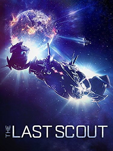 The Last Scout (Digital Scout Video)