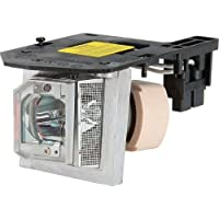 CTLAMP EC.JBU00.001 Replacement Projector Lamp with Housing for ACER X110P/X1161P/X1261P/H110P/X1161PA/X1161N Projector