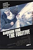 #3: The Fugitive 1993 Authentic 27