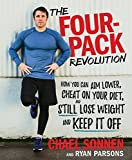 ultimate conditioning mma - The Four-Pack Revolution: How You Can Aim Lower, Cheat on Your Diet, and Still Lose Weight and Keep It Off