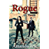 Rogue (Tru Exceptions - Christian Romantic Suspense Book 4)