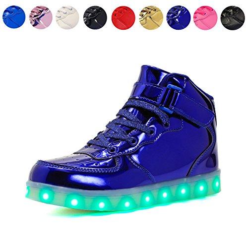 Shine Kids Shoes - 2